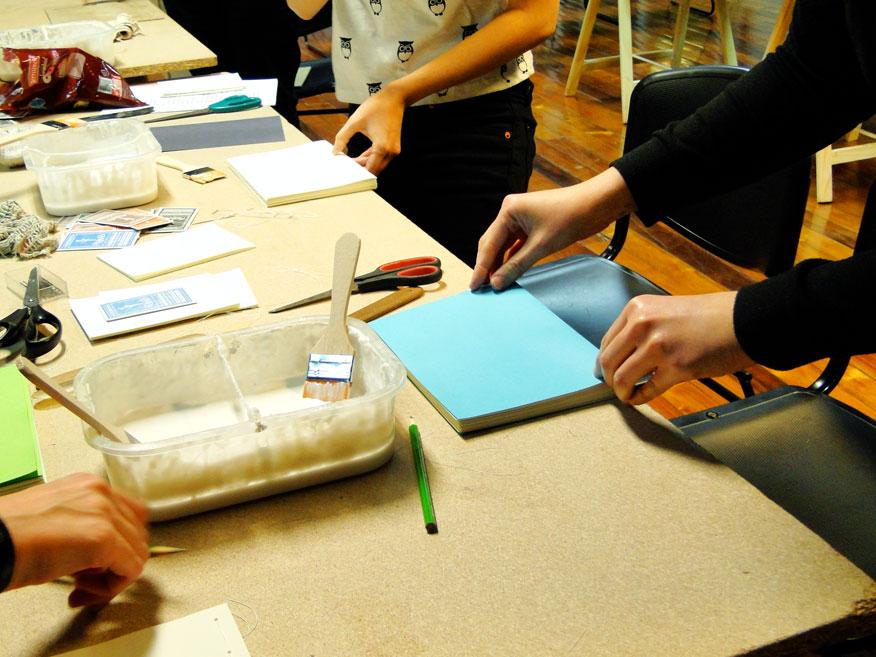 curso-encuadernacion-artesanal