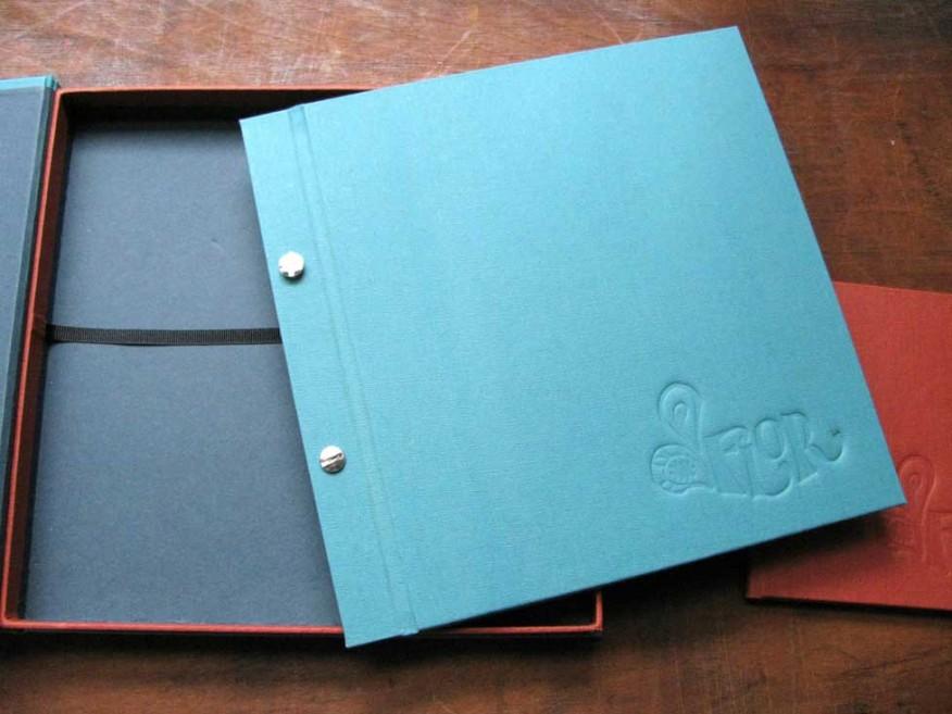 encuadernacion-portfolio-caja-flor1