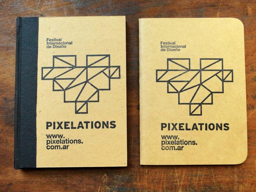 pixelations-cuadernos-libretas